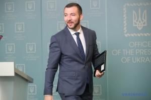 Никифоров прокоментував «вугільну» справу Медведчука