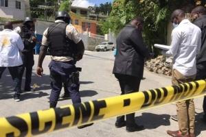 Президента Гаїті, вбитого у власній резиденції, поховали