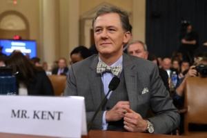 Делегацію США на саміті Кримської платформи очолять члени уряду - Кент