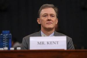 Кент прокоментував можливість санкцій США проти Тупицького