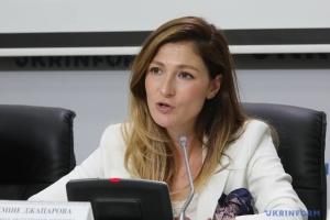 Противодействие агрессии РФ: Джапарова считает, что Украина должна воспользоваться площадкой ООН