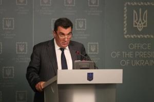 Україна введе санкції проти причетних до виборів у Держдуму на окупованих територіях - РНБО