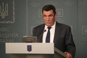 Nationaler Sicherheitsrat verhängt Sanktionen gegen 33 Kandidaten zu russischer Staatsduma