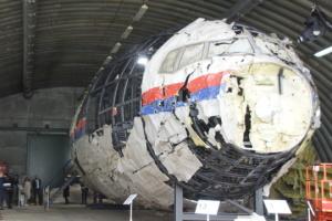 Abschuss MH17: Außenminister der Länder der Ermittlungsgruppe geben gemeinsame Erklärung ab