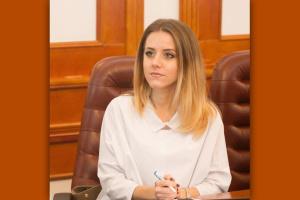 Людмила Долгоновская