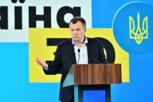 Україна співпрацює з інвесторами від Америки до Азії, але не з ворогами – Милованов