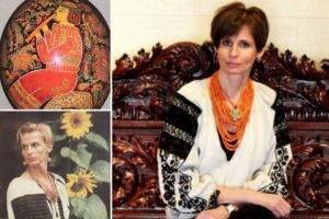 Товариство «Україна – Світ» провело зустріч з референткою з культури СФУЖО зі США