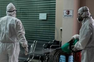 Штам Delta спричинив сплеск коронавірусу у Токіо та двох азіатських країнах