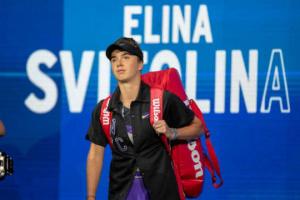 Свитолина победила немку Зигемунд на старте теннисного турнира Олимпиады-2020