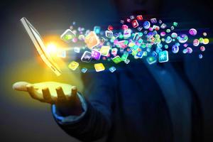 В Україні ринок мобільного контенту розвивається не так швидко, як у Європі