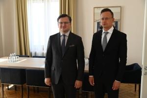 Dmytro Kuleba : La plainte de la Fédération de Russie contre l'Ukraine devant la CEDH n'aura pas de suite