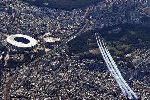 На Олимпиаде в Токио обнаружили уже 123 случая коронавируса
