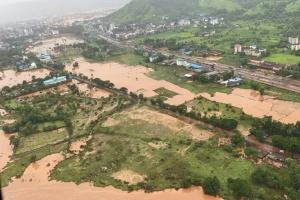 В Индии из-за ливней произошли оползни, есть погибшие