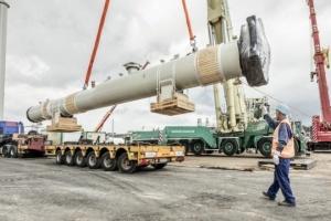 """Nord Stream 2: """"Conspiración"""" entre Estados Unidos y Alemania y consecuencias para Ucrania"""
