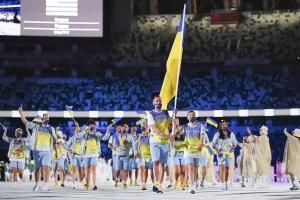 РосТБ не показало збірну України на відкритті Олімпіади