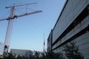 Енергоатом розраховує завершити підготовчі роботи з добудови ХАЕС-3 до жовтня