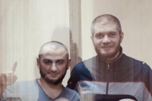У РФ двох кримських татар незаконно помістили до ШІЗО за спробу здійснити намаз