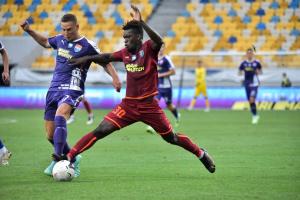 «Львів» і «Маріуполь» поділили очки в матчі I туру футбольної Прем'єр-ліги України