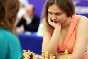Шахи: Анна Музичук стала учасницею турніру претенденток на корону