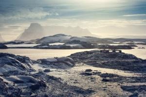 Науковці знайшли місце на Землі, де немає жодного живого організму