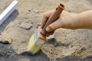 В Китае нашли останки человеческого черепа, которому 32 тысячи лет