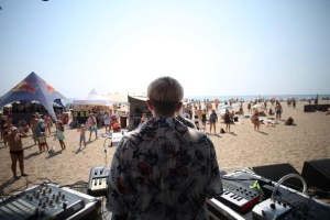 Арабатка проведе Koktebel Jazz Festival – яким він буде цьогоріч