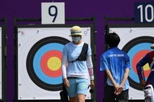Змагання за участю чотирьох українців на Олімпіаді-2020 перенесли