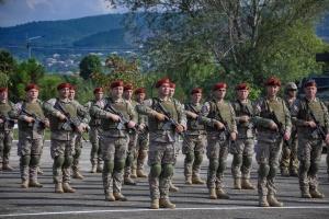 Militärübungen Agile Spirit in Georgien unter Beteiligung ukrainischer Marine begonnen