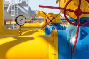 Операторы ГРС в сентябре отобрали газ на более 2,6 миллиарда гривень