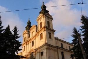 Музей, костел і палац: Львівщина пропонує об'єкти до «Великої реставрації»