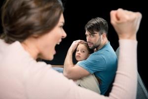 В Австралії відкрили перший притулок для чоловіків-жертв домашнього насильства