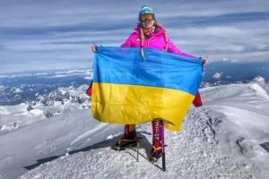 Перша українка піднялася на найнебезпечнішу гору в світі – К2