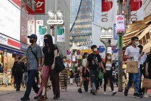 В «олимпийском» Токио – опять рекордное количество новых COVID-случаев