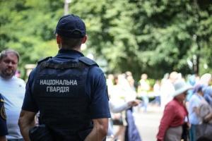 Віряни УПЦ МП йтимуть хресною ходою - центр Києва перекрили