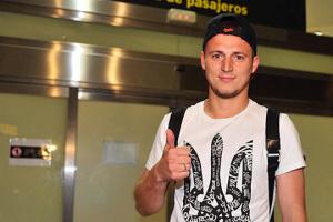 Новий скандал із Зозулею в Іспанії: посольство України стало на захист футболіста