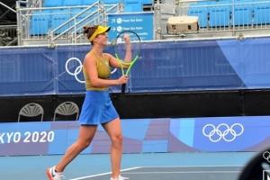Токіо-2020. День 5. Україна битиметься за півфінали в тенісі