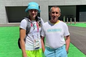 Анна Лисенко: У першому бою на Олімпіаді прагнула показати свій бокс