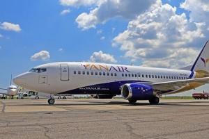 Літак Київ-Батумі здійснив вимушену посадку в Тбілісі
