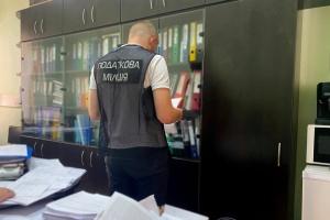 ДФС разоблачила должностных лиц Укрзализныци на хищении 33 миллионов