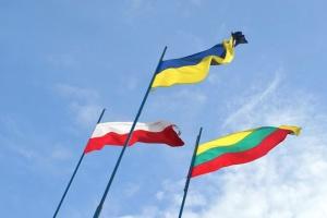 МЗС України, Литви та Польщі виступили з нагоди річниці «Люблінського трикутника»
