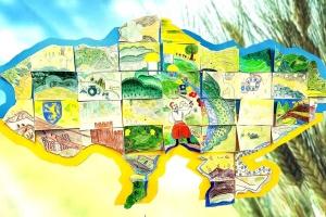 Діаспора долучилася до проєкту до Дня Незалежності «Усе моє, все зветься Україна»