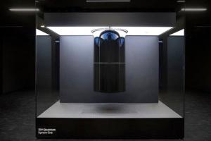 Запрацював перший в Японії комерційний квантовий комп'ютер