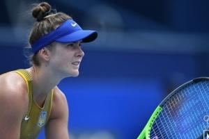 Тенісистка Світоліна: Я знайома зі стилем Вондроушової