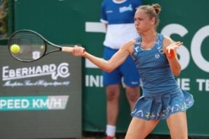 Українка Бондаренко вийшла до другого кола турніру WTA 125 у США