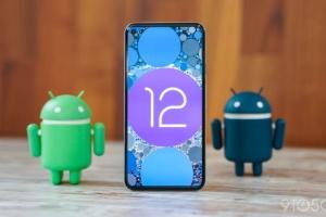 Власні алгоритми Google: користувачі Android 12 не зможуть кастомізувати дизайн «операційки»