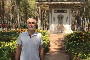 Етапований з Криму політв'язень Федоров захворів на коронавірус у російському СІЗО
