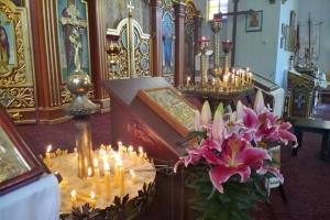 У Торонто відновив богослужіння український Храм Святої Анни