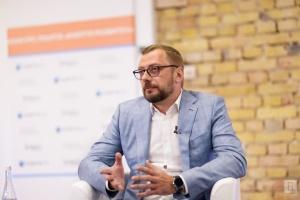 Уряд провів співбесіду з кандидатом на посаду голови Чернігівської ОДА