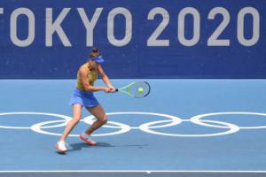 Теніс: Світоліна зіграє півфінальний матч Олімпіади-2020 у четвер