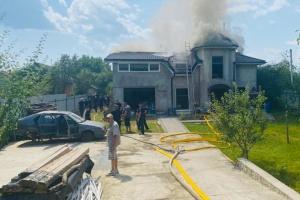 Падение самолета на Франковщине: вместе с украинским пилотом погибли трое американцев